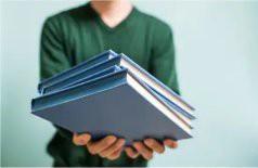 Yearbook Distribution - June 4