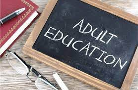 The Fall/Winter Adult Education Brochure is Now Available on the Website!