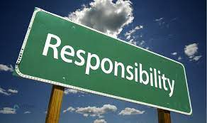 Acts of Character: Responsibility