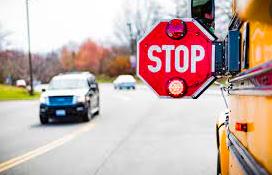National School Bus Safety Week, October 18-22