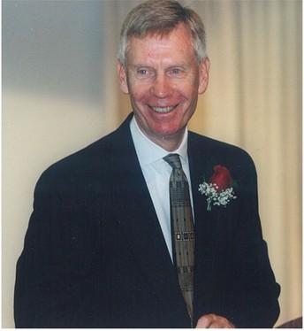 IN MEMORIAM: Daryl Siedentop (1938-2021)