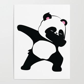 """PAWS""itive Pandas!"