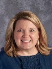 Dr. Desiree Rios - Principal
