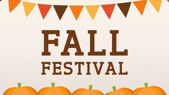 Bike Rodeo Fall Fest