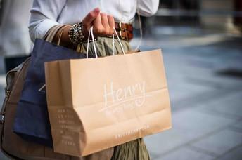 The Shopping King/Queen