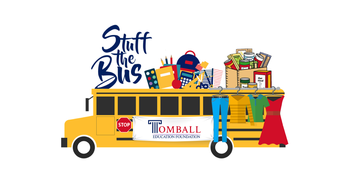 The Tomball Education Foundation needs your help!