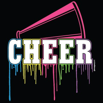 Youth Cheer Camp Performance