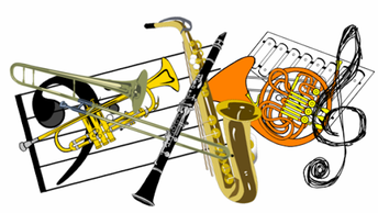 Band, Orchestra, and Choir