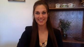 Brooke Eller, English Grade 9