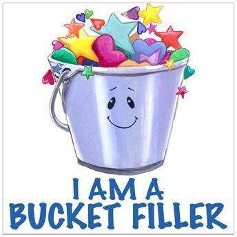 Bucket Filling Stars