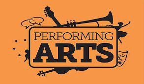 Performing Arts Newsletter