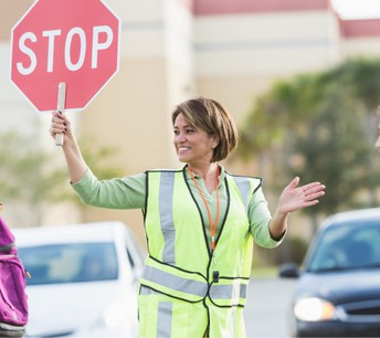 Harford County Invites Applications for the Position of On Call Crossing Guard
