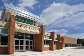Renovations and Improvements to Tamanend