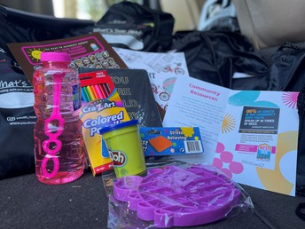 Summer Self-Care Packages