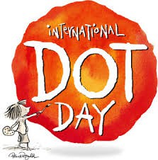 Dot Day is this Wednesday, Sept. 15th!