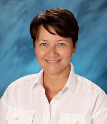 Mrs. Jen Jones