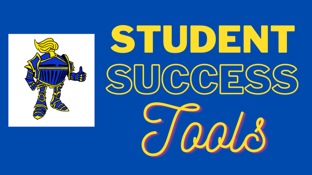 Click here for Student Success Tools