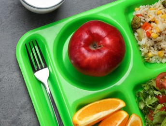 Free Meals for All Through the 2021-22 School Year