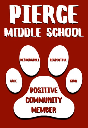 Pierce Middle School