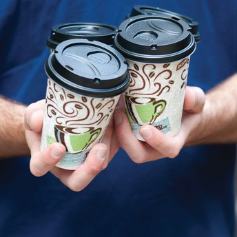 Let's Share Coffee