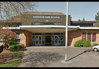 Harrison Park K-8