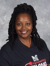 Ida S. Baker Diversity Educator