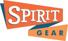 Spirit Gear - Apparel Drive