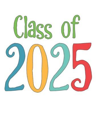 Class of 2025 Parent Needed