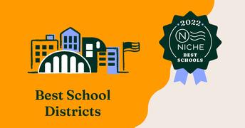 Sycamore Schools Named #4 Best School District in Ohio