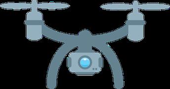NJROTC Drone Team