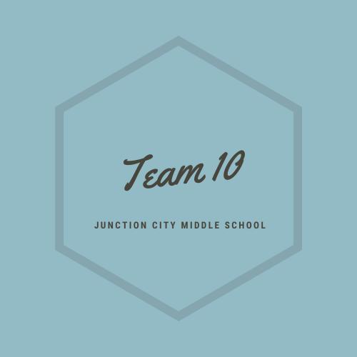 Team 10 profile pic