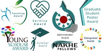 NAKHE Awards Nominations