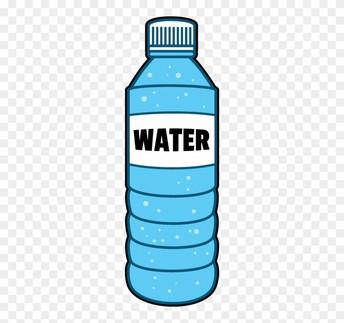 WATER BOTTLES AT SCHOOL