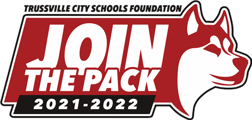 Join the Pack logo