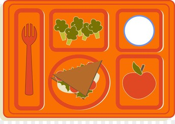 MEALS AT SCHOOL/FREE & REDUCED APPLICATIONS