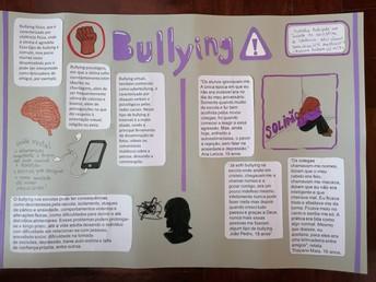 Diz não ao Bullying