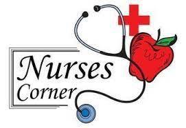 Nurse's Corner: Health Reminders
