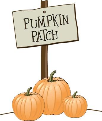Pumpkin Patch Volunteers