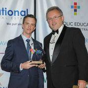 2021 Catholic Education WA People's Choice Award