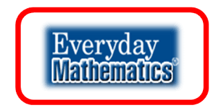 Everyday Math Training for New and Newer Teachers  (Held Virtually)