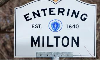 Milton Public Schools
