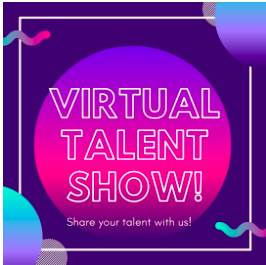 WHS Twisted Talent Show 2.0 – Friday, November 12th!  (NEW DATE)