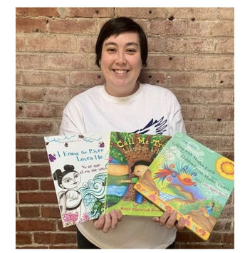 Read-a-long Story Trails: Free Books!