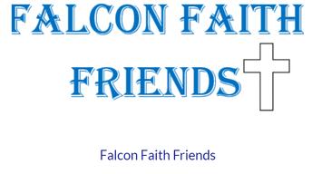 Falcon Faith Friends Club