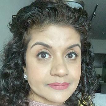 Aarti Kamalahasan