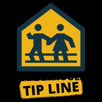 Safe School - TIP LINE