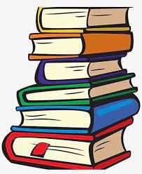 IMPORTANT! Please return library books ASAP!