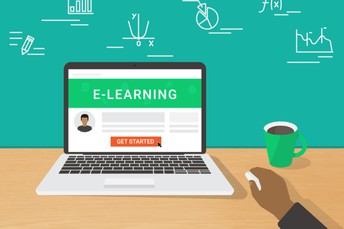 Fall eLearning Courses