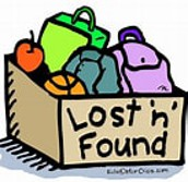 Have you lost an item?
