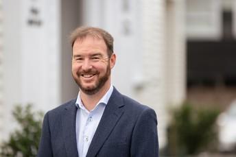 Bernie Gardiner - Parent Representative